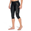 Skins W's A400 3/4 Tights Black/Gold